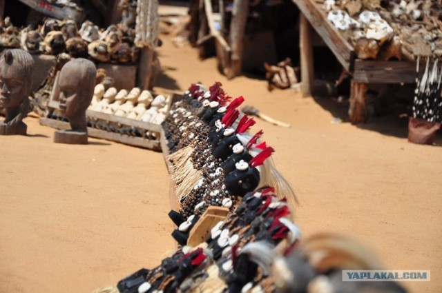 Рынок Вуду