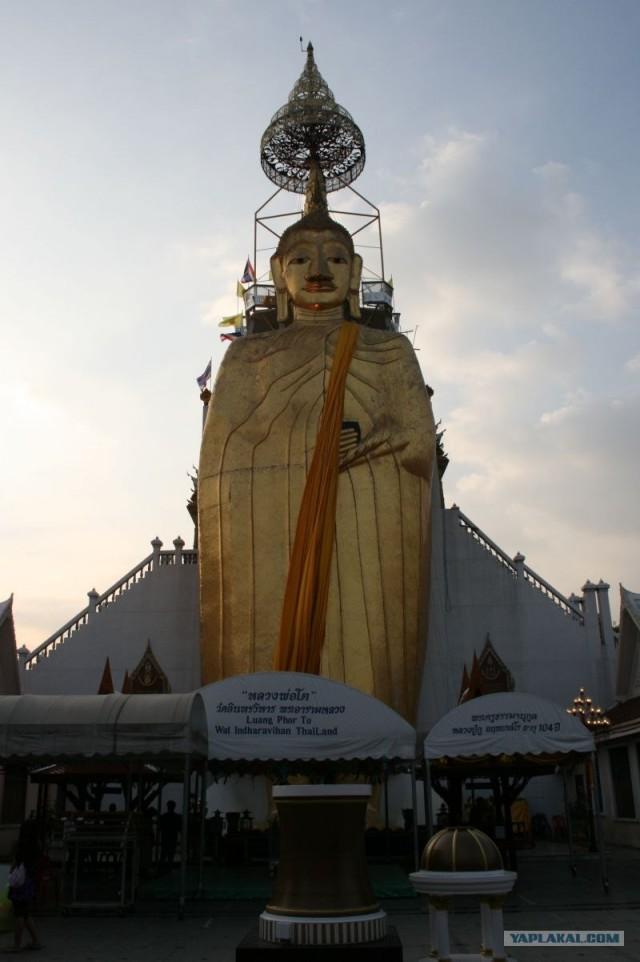 Дубай, Таиланд, Камбоджа, Гонконг