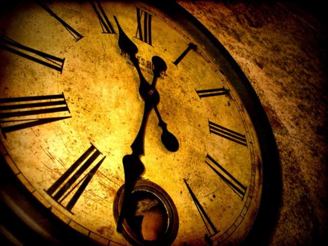 """Путешественник во времени: """"Я попал в 2749 год"""