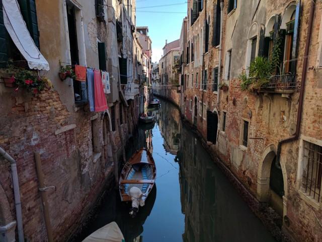 В Европу на машине. Часть 3 (Иннсбрук, Венеция, Вена, Краков)
