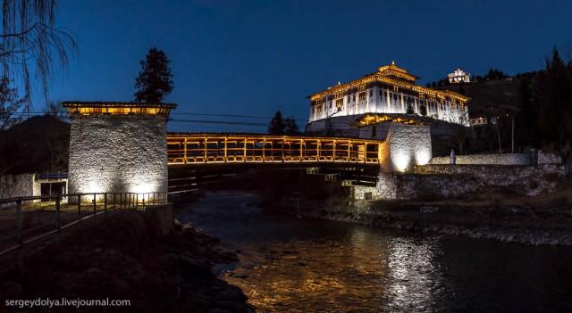 Почему Бутан самая приятная страна в Азии?