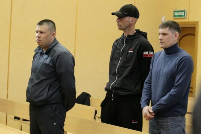 В Мордовии бывшие полицейские, подсунувшие марихуану 16-летнему парню, отделались условными сроками