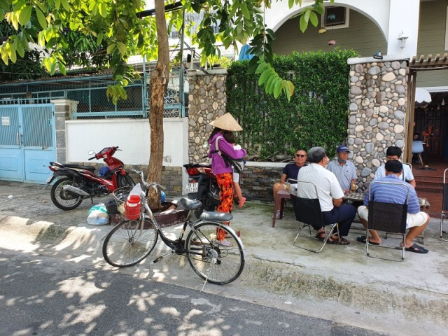 Один день училки в бескарантинном Вьетнаме