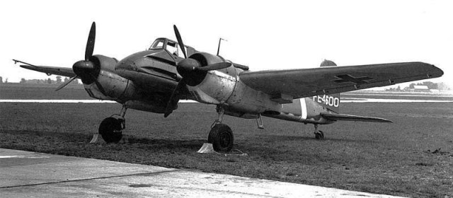 Немецкий «летающий танк»
