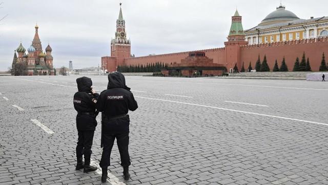Забота о населении в РФ