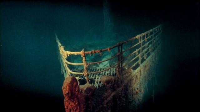 Суд в США разрешил вскрыть корпус «Титаника» и поднять со дна радиопередатчик, с которого подали сигнал бедствия