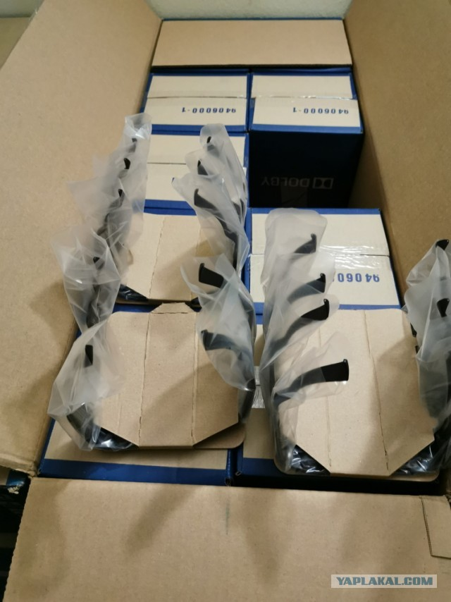 Очки Dolby 3D 834Z