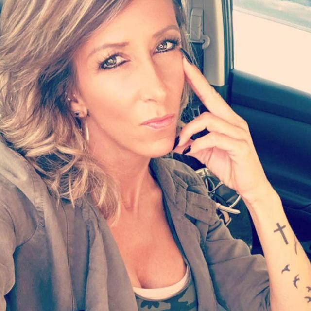 В США 42-летняя училка Николь Рид обвиняется в том, что занималась сексом с 14-летним учеником
