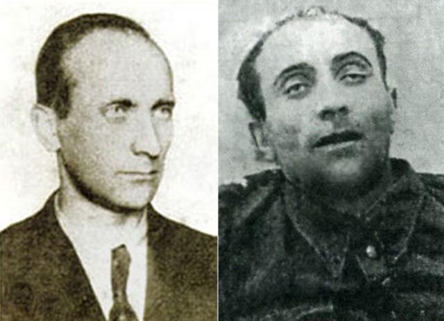 Как закончили жизнь известные бандеровцы?