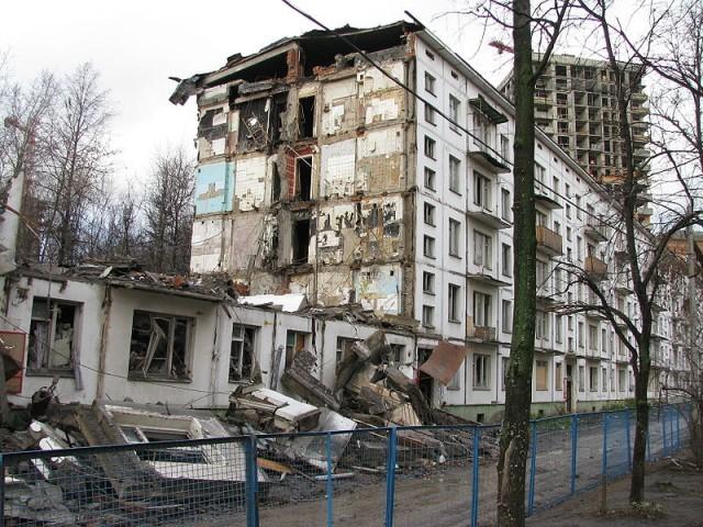 Боль и безысходность российского быта