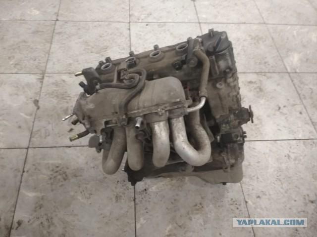продам ДВС Nissan QG15DE