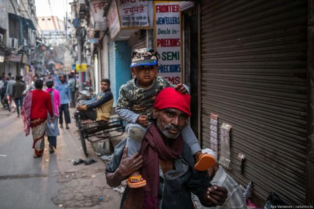 ⭐ Индия больше не воняет!