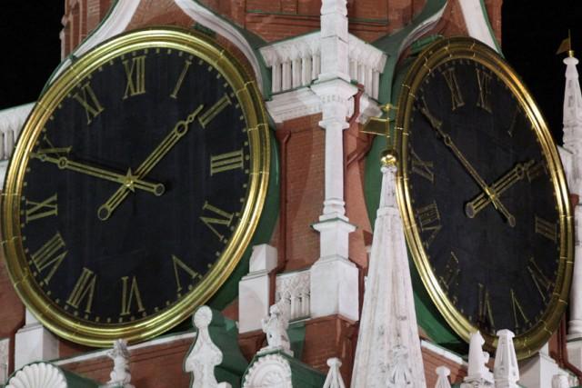 Все проблемы уже решены. Осталось только это... В Госдуму внесен законопроект о возвращении перевода часов