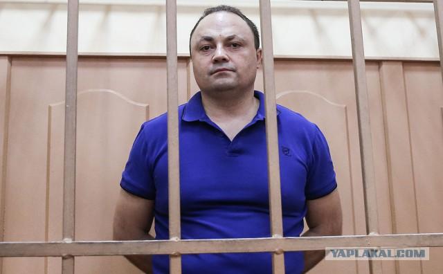 Экс-мэр Владивостока рассказал Путину о пожертвованном 1 млрд руб.