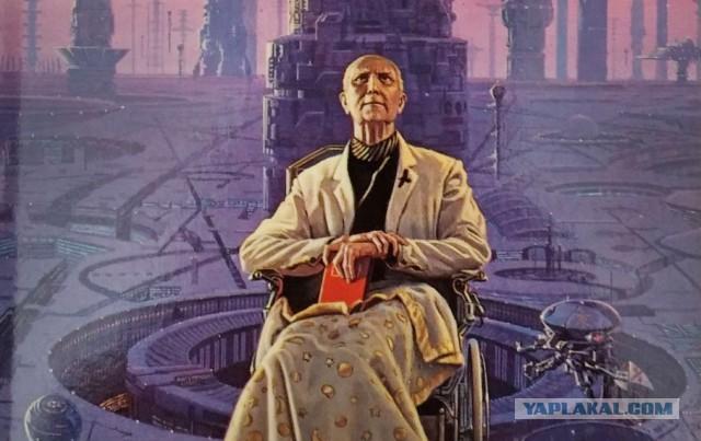 10 культовых фантастических романов, у которых до сих пор нет достойной экранизации