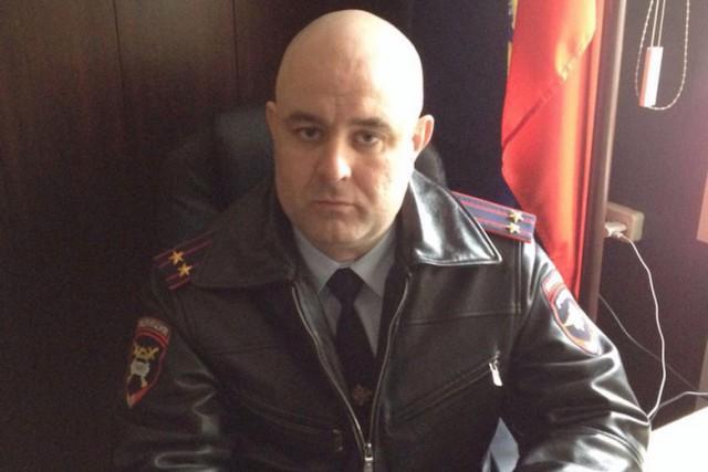 Уволенного за поборы начальника ГИБДД взяли на работу в нижегородскую налоговую
