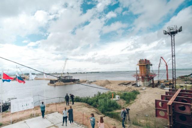 Китай построил свою часть моста через Амур, Россия — до сих пор нет