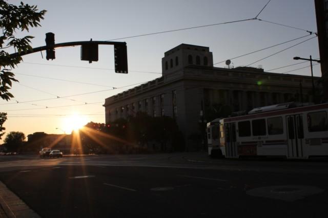Солт-Лейк-Сити (Юта). Фотоотчет