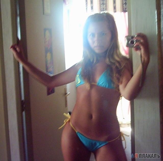 Зеркальные девочки. Фото отражений