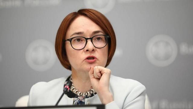 Набиуллину пригласили «поработать у станка»: ЦБ напечатает триллион, чтобы Кремль не тратил ФНБ
