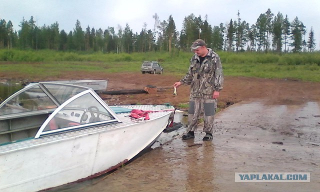 лодка салют своими руками