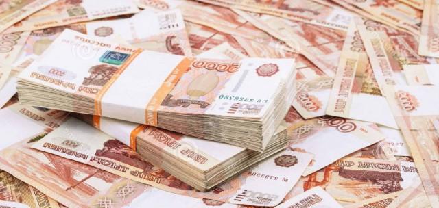 Сборы с населения и бизнеса увеличат на 2,2 триллиона рублей за год