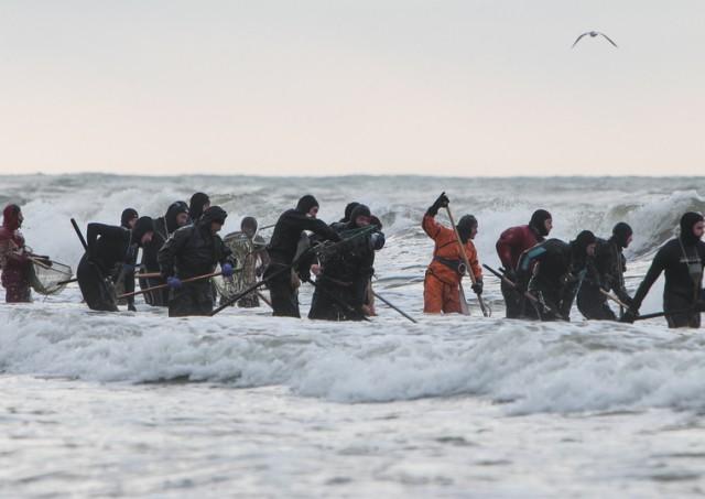 рыбалка в балтийске 2017г