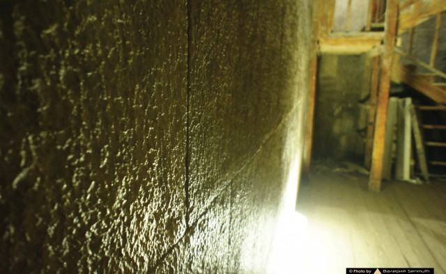 Северная пирамида Дахшурского некрополя в 100 фотографиях