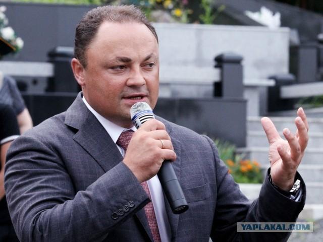 Мэр Владивостока предложил убрать столицу