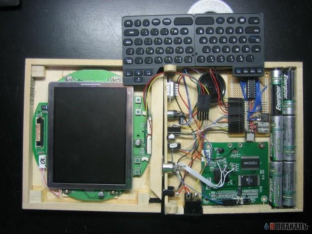 Как сделать из ноутбука планшет своими руками 32