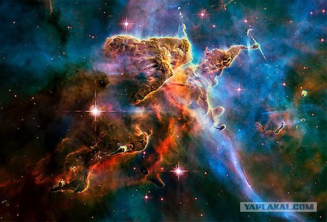 Скажи астрономии «ДА»!