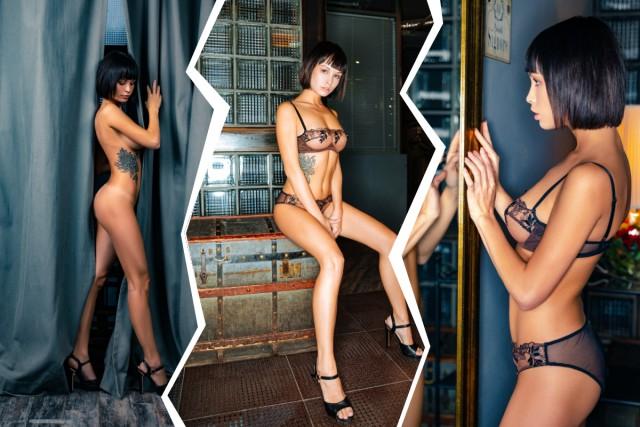 Финалистка Playboy из Нижнего Новгорода ответила на вопросы о сексе, работе шлифовщицей и моделью