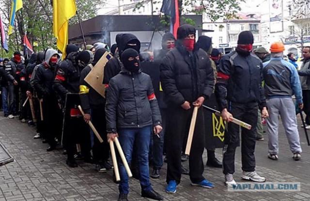 В Харькове детей избили за русскую речь