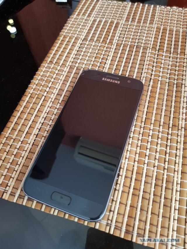 Продается Samsung Galaxy S7