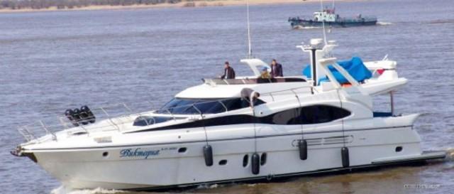 Новый хабаровский губернатор отказался от яхты и остановил сомнительные закупки