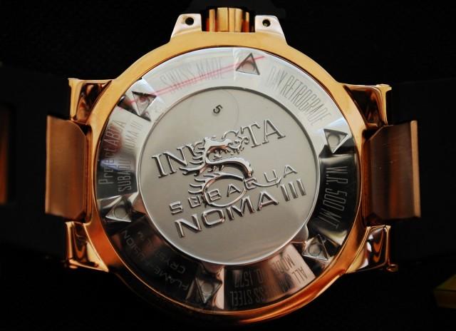 Мощнейшие дайверские часы, и не только для них