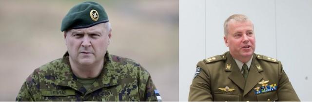 Они дойдут до Таллина за два дня, но они умрут в Таллине.