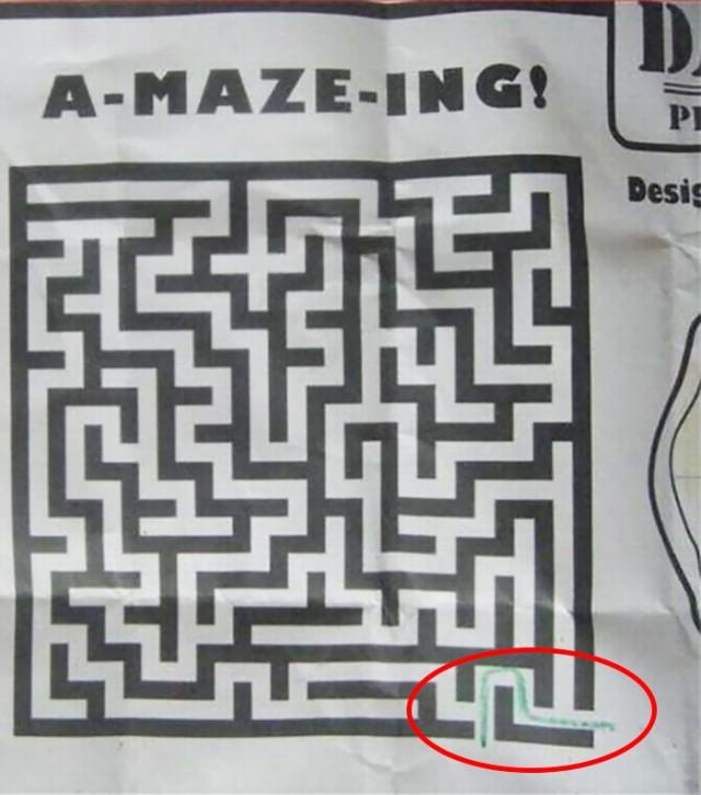 Провальные дизайнерские решения