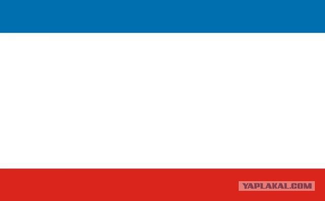 Владимир Путин подписал указ о признании Крыма