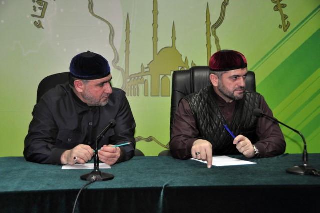 В Москве обокрали помощника Рамзана Кадырова