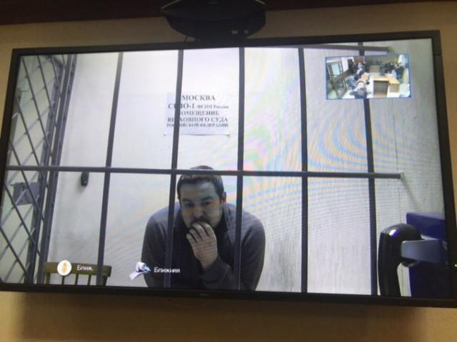 Основателя сайта «Смотра.ру», мошенника Эрика Давидыча выпустили спустя два года