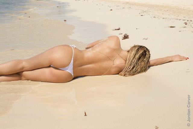 Пляжные сисьге