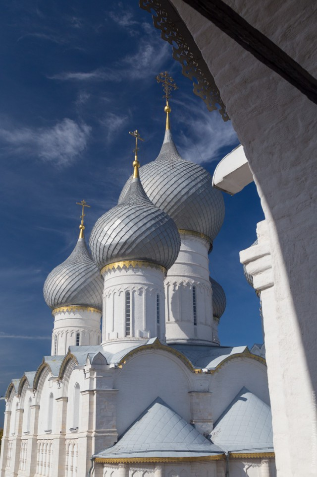 Провинциальная Россия. Ростов