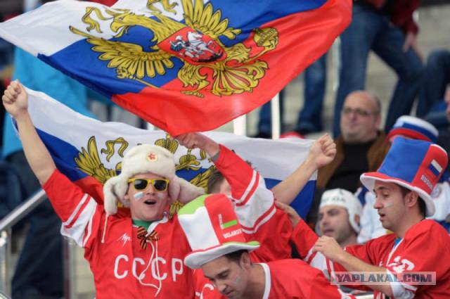 The Guardian рассказала о связи российских фанатов на Евро-2016 с Кремлем