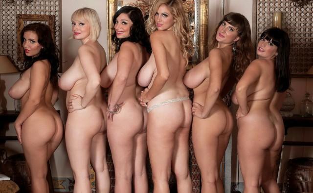 эрофото голые выпускницы