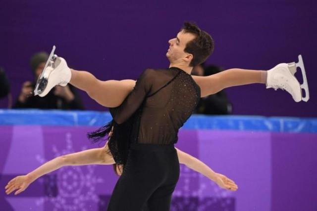 Неловкость по-олимпийски