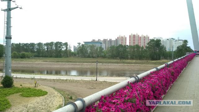 Как я в Китай поехал