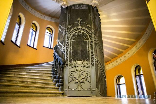 лестницы на московском проспекте