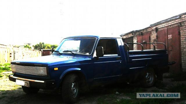 Куплю ИЖ 27175 в Москве