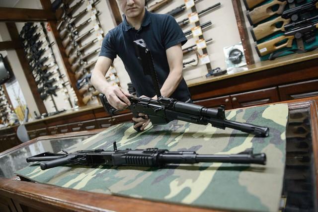 Нарезное оружие разрешат приобретать без владения гладкоствольным
